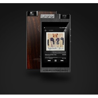 LUXURY & PRECISION L5 PRO [32GB] 【デジタルオーディオプレーヤー(DAP)】