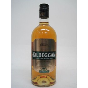 [新ラベル] キルベガン ブレンデッド 並行品 40度 700ml