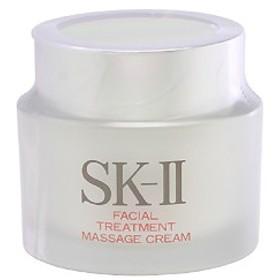 SK-II(エスケーツー) SK-II SK-II フェイシャル トリートメント マッサージ クリーム N 80g 化粧品 コスメ SK-II FACIAL TREATMENT MASSAGE CREAM N
