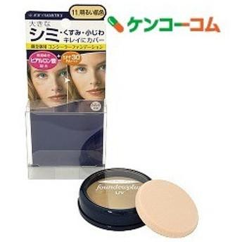 ファンデュープラス UVコンシーラーファンデーション 11 明るい肌色 ( 11g )/ ファンデュープラス