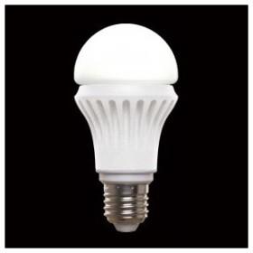生産完了品 ヤザワ LED電球 一般電球タイプ 40W形相当 全光束550lm 昼白色相当 E26口金 LDA8NH