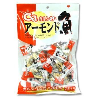 ひとくちアーモンド魚 16袋