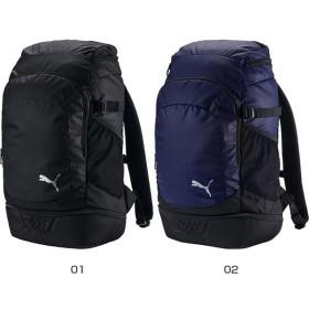 40L プーマ メンズ レディース トレーニング プレミアム リュックサック デイパック バックパック バッグ 鞄 074456