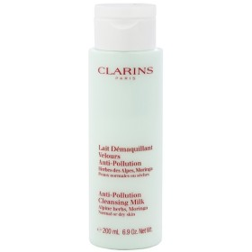 クラランス CLARINS クレンジング ミルク ドライ/ノーマル 200ml 化粧品 コスメ CLEANSING MILK WITH ALPINE HERBS NORMAL OR DRY SKIN