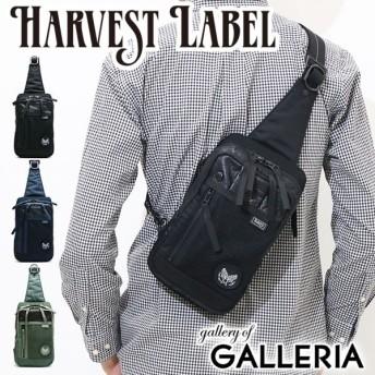 HARVEST LABEL ハーヴェストレーベル CUSTOM ボディバッグ メンズ HC-0102