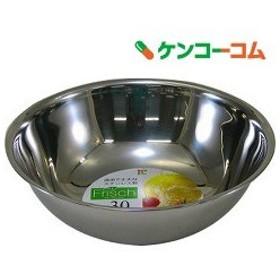 スイフリッシュ ステンレスボール 30cm SUI-3047 ( 1コ入 )