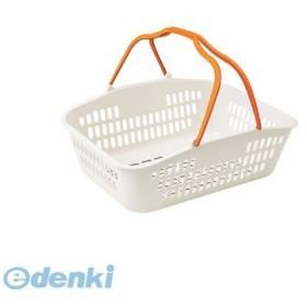 [WSL8703] セルフバスケット 深型YK−1500−V オレンジ 4533976201400