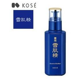 コーセー 薬用 雪肌精 乳液 エクセレント 140mL【医薬部外品】