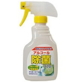 第一石鹸/アルコール除菌スプレー本体 400ml
