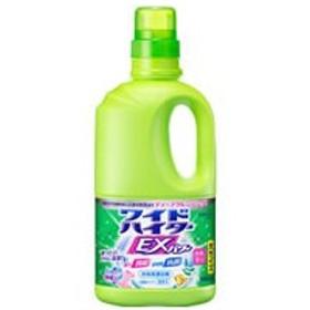 KAO/ワイドハイターEXパワー 大 本体 1000ml