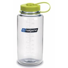 ナルゲン NALGENE 水筒 広口1.0リットル Tritan クリア ボトル bpa free 1L 1リットル