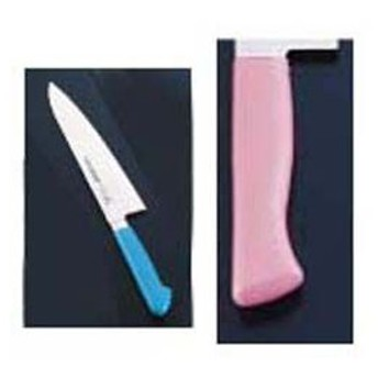 抗菌カラー庖丁 牛刀 18cm MGK-180 ピンク AKL0918PI