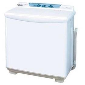 日立 二層式洗濯機 PS-80S-W