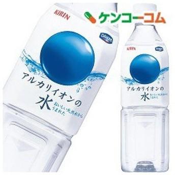 キリン アルカリイオンの水 ( 500ml48本 )/ アルカリイオンの水