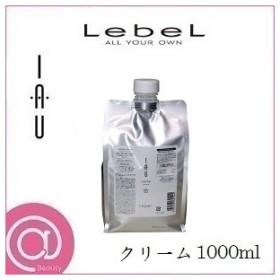 Lebel ルベル イオ セラム クリーム 1000ml レフィル 詰替用