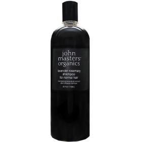 【ジョンマスターオーガニック】 L&Rシャンプー(ラベンダーローズマリー) 1035ml 【香水 フレグランス】