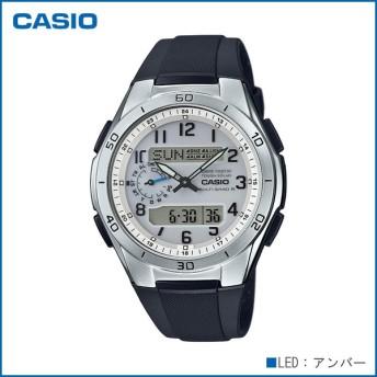CASIO カシオ wave ceptor ソーラーコンビネーション WVA-M650-7AJF