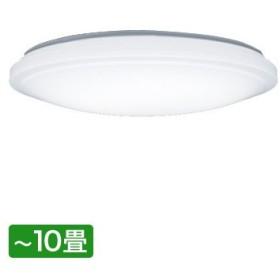 東芝 LEDシーリングライト 10畳用 調光・調色タイプ LEDH84380-LC