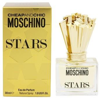モスキーノ MOSCHINO チープ アンド シック スターズ EDP・SP 30ml 香水 フレグランス CHEAP AND CHIC STARS