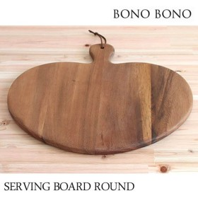 BONOBONO 楕円型ボード WHLT1020 スパイス