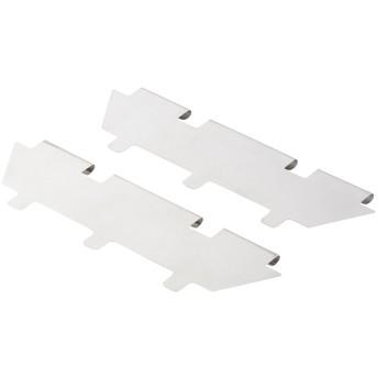 ロゴス(LOGOS) チャコールデバイダー for ピラミッド (2pcs) L 81064168