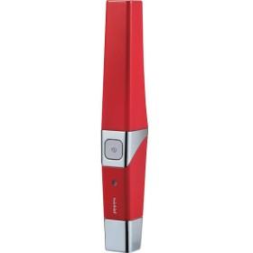 ツインバード 音波振動式USB充電歯ブラシ ACアダプター付 レッド 健康機器 電動ハブラシ その他電動ハブラシ BDー2757R 代引不可