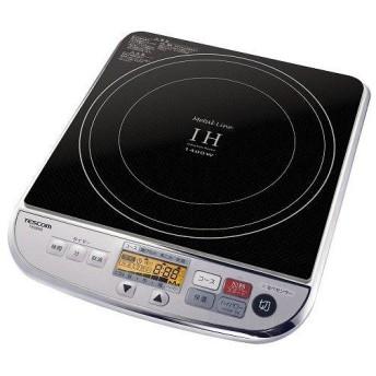テスコム TESCOM IH調理器 TIH2000