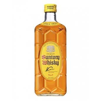 洋酒 国産ウイスキー whisky サントリー 角瓶 40度 700ml