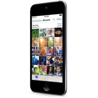 iPod touch(第6世代)16GB(スペースグレイ)MKH62J/A/apple