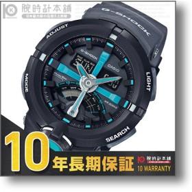 【15日は店内最大35倍】 G-SHOCK Gショック カシオ ジーショック CASIO   メンズ 腕時計 GA-500P-1AJF(予約受付中)
