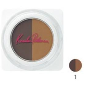 ケサランパサラン パウダーアイブロウ 1 ( ケサパサ / アイブロウ / Kesalan Patharan ) - 定形外送料無料 -wp