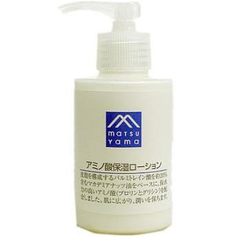 松山油脂 Mmark アミノ酸保湿ローション 120ml