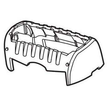 Panasonic/パナソニック メンズシェーバー用外刃フレーム(黒用) ESST29K0007