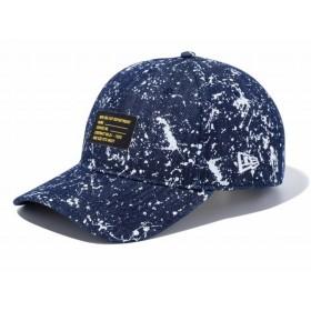 ニューエラ NEW ERA メンズ&レディース 9THIRTY スプラッシュペイント 帽子 キャップ ストラップバックキャップ アパレル