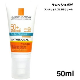 ラロッシュポゼ アンテリオス XL BBクリーム SPF50+ 50ml[BBクリーム/化粧下地]