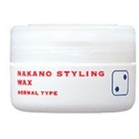 ナカノ スタイリングワックス 2 ノーマルタイプ 90g ( NAKANO / 中野製薬 ) tg_tsw - 定形外送料無料 -wp