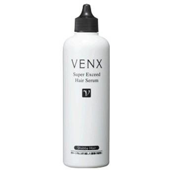 パシフィックプロダクツ VENX ヴェンクス スーパーエクシード ヘアセラム 150ml