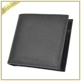 fb4cb6aa20db ブルガリ BVLGARI メンズ 二つ折り財布 CLASSICO クラッシコ レザー ブラック 20253 [在庫品]