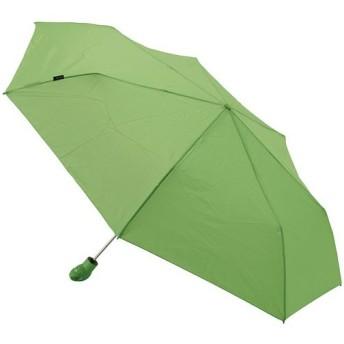 クニルプス(Knirps) 折りたたみ傘 自動開閉 FLOYD Duomatic Green AA-34742 アウトドア用品 雨具 アンブレラ 通勤通学 レイングッズ