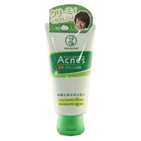 【医薬部外品】メンソレータム アクネス 薬用クリーム洗顔 130g