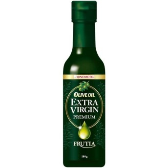 味の素 オリーブオイル エクストラバージン フルーティアプレミアム 180g
