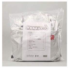ArTec/アーテック  非常用持出セット (003970)