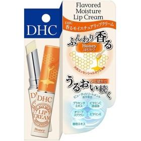 DHC 香るモイスチュアリップクリーム はちみつ 1.5g