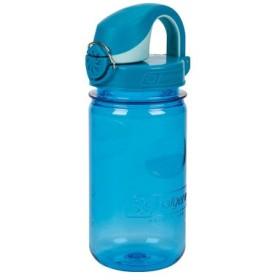 NALGENE ナルゲン OTFボトル0.38L ブルー 91404 水筒 アウトドア 釣り 旅行用品 キャンプ ボトル 樹脂製ボトル アウトドアギア