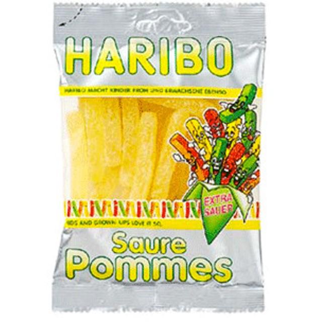 「ハリボー ポテト」の画像検索結果