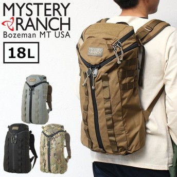 MYSTERY RANCH ミステリーランチ 1DAY ASSUALT BACK PACK 18L