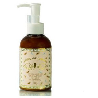 Miala ミアラ クレンジングミルク 150g 化粧品 敏感肌 乾燥肌 ナチュラルコスメ
