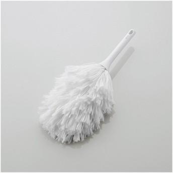 エレコム KBR-012WH クリーニングブラシ(ノーマルタイプ) ホワイト