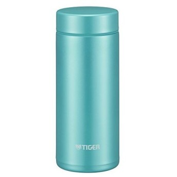 タイガー魔法瓶 水筒 ステンレスボトル サハラマグ 0.35L MMZ-A351 AA アクアブルー