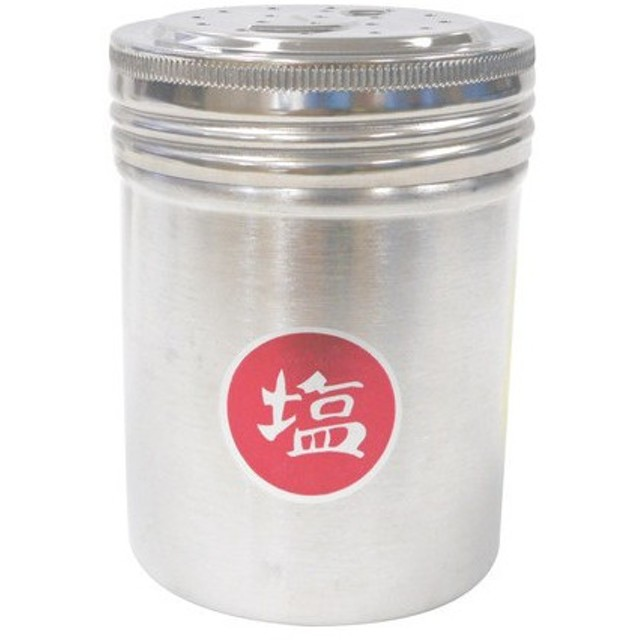 PRO 18-8ステン調味料缶 S 大